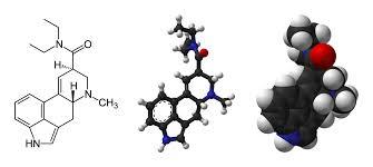 Lysergic <b>acid</b> diethylamide - Wikipedia