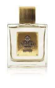 Парфюмированная <b>вода Borrelli</b> Cotton Luigi <b>Borrelli</b> купить ...