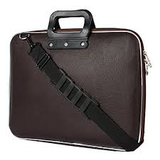 <b>Flanker</b> Laptop <b>Bag</b> 15.6 inch Brown Laptop: Amazon.in: Electronics