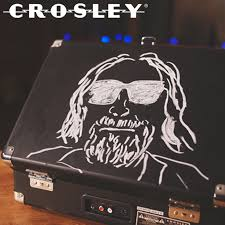"""Brodude.ru:""""<b>Crosley</b> Cruiser Deluxe - <b>виниловый проигрыватель</b> ..."""