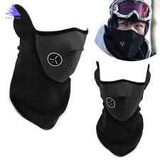 Neck <b>Warm</b> Half Face <b>Mask</b> Winter Sport <b>Mask</b> Windproof <b>Bike</b> ...