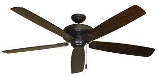 tiara oil rubbed bronze ceiling fan with 72 arbor series 750 dark walnut blades bronze ceiling fan