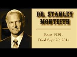 Billedresultat for In Memory of Dr. Stan Monteith
