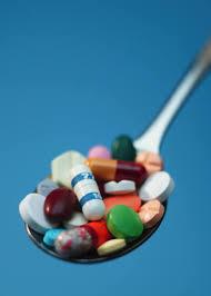 Ambil Ubat Untuk Cepat Baik Atau Ambil Supplement Untuk Kesihatan Optimum