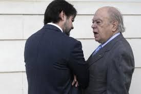 Anticorrupción cuestiona que el dinero de Pujol y Ferrusola sea una herencia