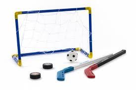 <b>Bradex</b> Набор детский для <b>игры</b> в хоккей <b>Хоккейное настроение</b> ...