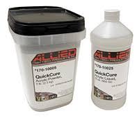 Расходные материалы для холодной заливки образцов от Allied ...