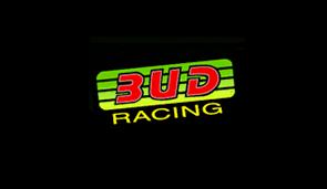 bud racing logo