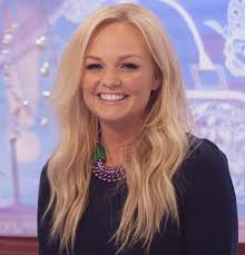 Emma Bunton reveals her £6 haircare secret - emma-bunton-loose-women