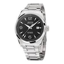 <b>Мужские часы Epos</b>, купить по выгодной цене