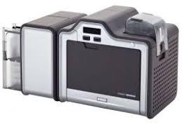<b>Fargo HDP5000</b> ID Card Printer