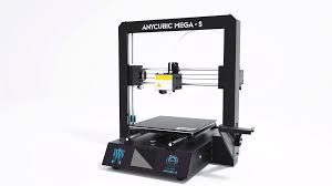 <b>ANYCUBIC Mega</b>-<b>S</b> 3D Printer Review | 3D Knowledge
