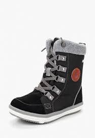 <b>Ботинки</b> для <b>девочек</b> — купить в интернет-магазине Ламода