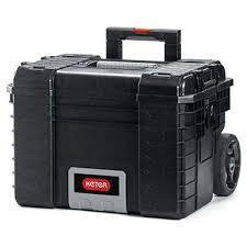 Купить Ящик для хранения <b>инструмента Keter</b> 22'' Gear Mobile ...