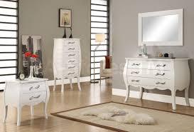 bedroom dresser white