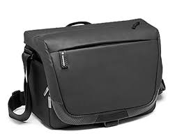 <b>Manfrotto Advanced 2 Messenger</b> M <b>Bag</b> - Chiswick Camera Centre