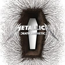 <b>Death Magnetic</b> - Album by Metallica | Spotify