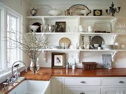 kayne kitchen organizing tips kayne portrait open shelving works super small kitchens