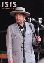Issue <b>180</b> | <b>Bob Dylan</b> ISIS Magazine