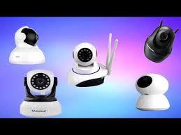 Was Поворотная <b>IP</b>-<b>камера VStarcam C8833WIP-X4</b> nice