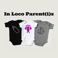 In Loco Parent(i)s