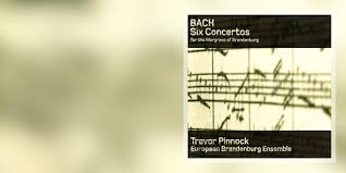 <b>Trevor Pinnock</b> - Music on Google Play