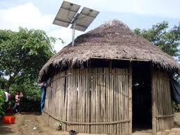 Resultado de imagen de fotovoltaica ecuador