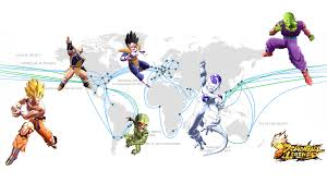Behind the scenes with the <b>Dragon Ball</b> Legends GCP backend ...