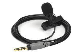 <b>Микрофон RODE</b> SmartLav+ <b>петличный</b>, для мобильных устройств