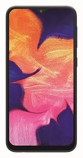 Samsung Galaxy A10 (<b>Black</b>, 2GB RAM and 32GB) with No Cost ...