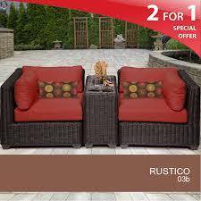 crossman piece outdoor bistro:  beautiful  piece patio furniture santa paula quot fire pit nebraska furniture mart pool ideas house