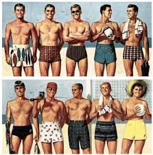 A Man's Guide to Swimwear | How to Buy a Swimsuit | The Art of ...