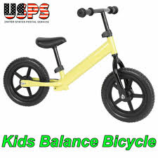 <b>12 inch Wheel Carbon</b> Steel Kids Sports Balance Bicycle Children ...