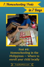 homeschooling in the where to enroll your child 7 homeschooling posts 6