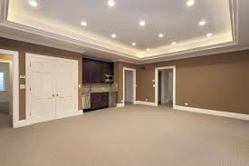 image of basement wall ideas without drywall bets basement lighting