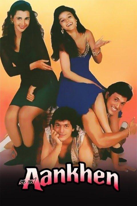 Aankhen (2002) Hindi full Movie 720p