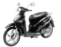 kymco people 125 and 150 scooter online service manual cyclepedia kymco people general information