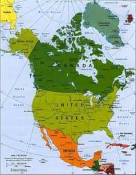 Image result for north america