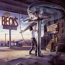 <b>Jeff Beck's Guitar</b> Shop With Terry Bozzio And Tony Hymas by Jeff ...