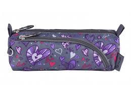 <b>Пенал Pulse Purple Heart</b> - купить в детском интернет-магазине ...