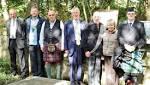 Remembering Burns's visit