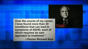 adhd doesn    t exist  chicago doctor says   kctv in his recent book  adhd does not exist  and essay for time  dr