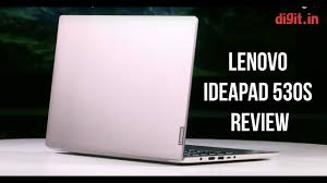 <b>Lenovo Ideapad</b> 530S Review | Digit.in - YouTube