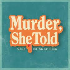 Murder, She Told