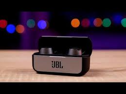 Обзор новых беспроводных <b>наушников JBL Free</b>. Bluetooth ...