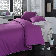 <b>Комплект постельного белья Cotton</b> Box серия Plain, модель Mor ...