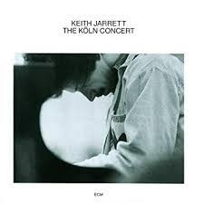 <b>Keith Jarrett - The</b> Koln Concert - Amazon.com Music