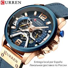 Amazing prodcuts with exclusive discounts on ... - Curren Official Store