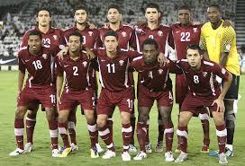 Katarische Fußballnationalmannschaft