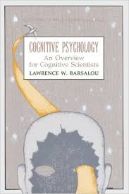 amazoncom cognitive psychology an overview for cognitive  amazoncom cognitive psychology an overview for cognitive scientists tutorial essays in cognitive science series  lawrence w barsalou